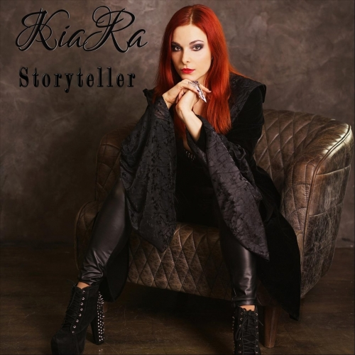 Kiara - Storyteller (2020)