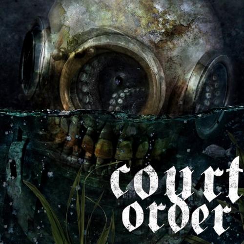 Court Order - Court Order (EP) (2020)
