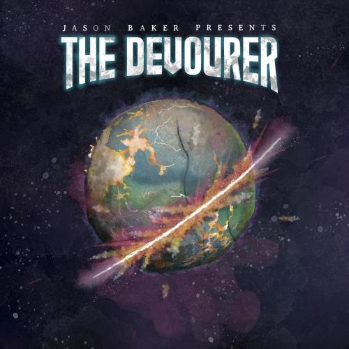 Jason Baker - The Devourer (EP) (2020)
