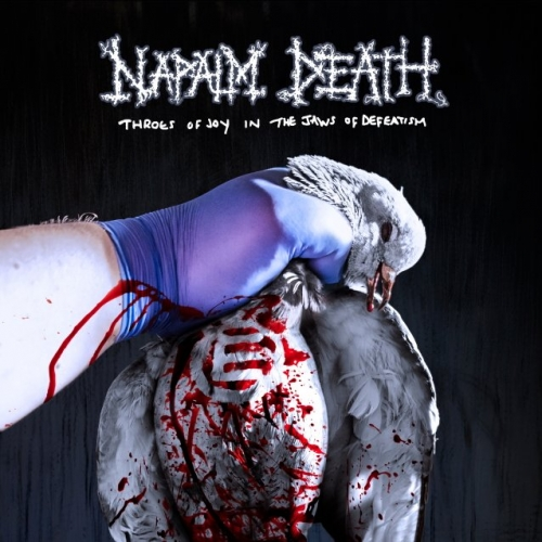 Napalm Death - Throes of Joy in the Jaws of Defeatism (Bonus Tracks Version) (2020)