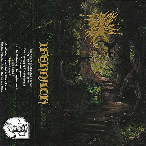 Ifernach - The Green Enchanted Forest of the Druid Wizard (2020)