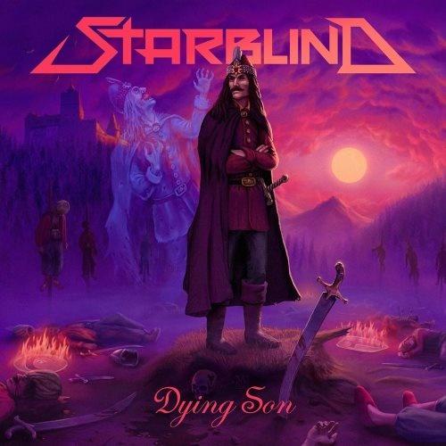 Starblind - Dуing Sоn (2015)