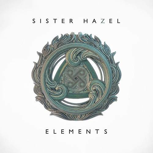 Sister Hazel - Elements [WEB] (2019)
