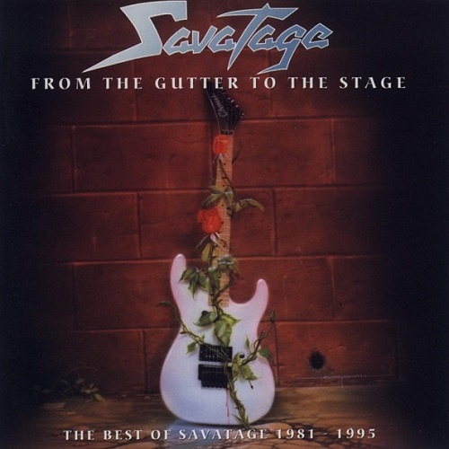 Savatage - From The Gutter To The Stage (1996)