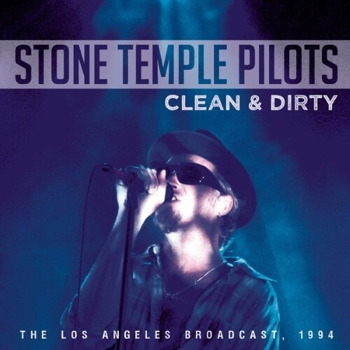 Stone Temple Pilots - Clean & Dirty [WEB] (2015)