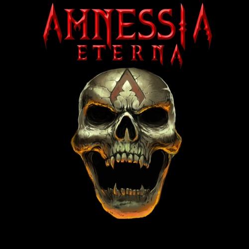 Amnessia Eterna - Amnessia Eterna (2020)