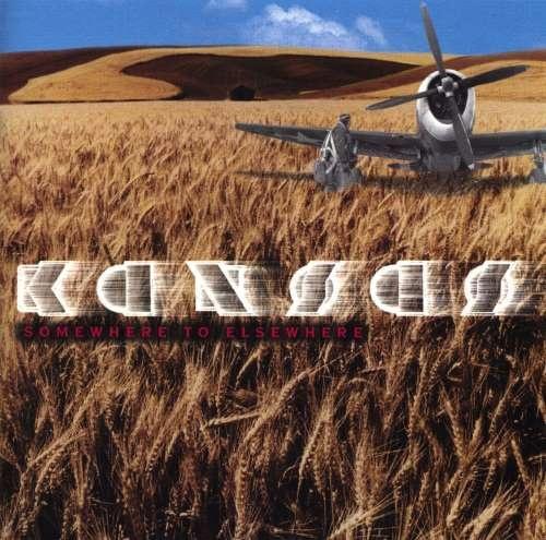 Kansas - Sоmеwhеrе То Еlsеwhеrе (2000)