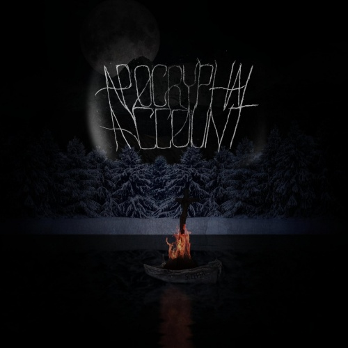 Apocryphal Account - Sleeper (2020)