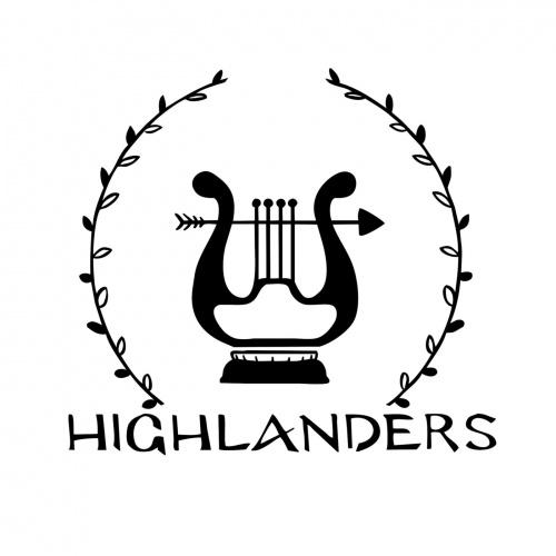 Highlanders - Olympus (2020)
