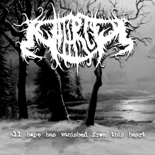 Xathristis - All Hope Has Vanished from This Heart (2019)