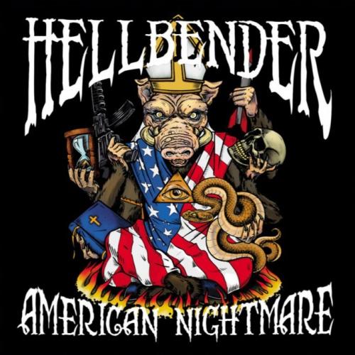 Hellbender - American Nightmare (2020)