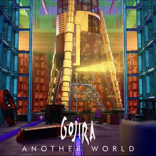 Gojira - Another World (Single) (2020)