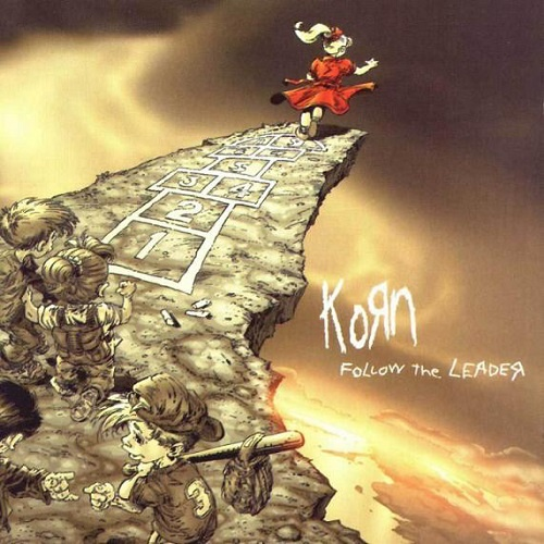 KoRn - Follow The Leader (Special Edition) (1998)