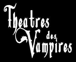 Theatres Des Vampires - Discography (1995-2016)