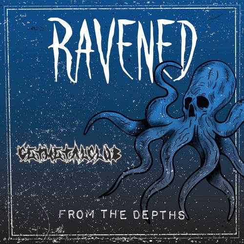 Ravened - From the Depths (2020)