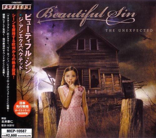 Beautiful Sin - Тhе Unехресtеd [Jараnеsе Еditiоn] (2006)