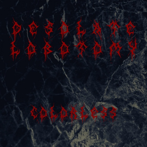 Desolate Lobotomy - Colorless (2020)