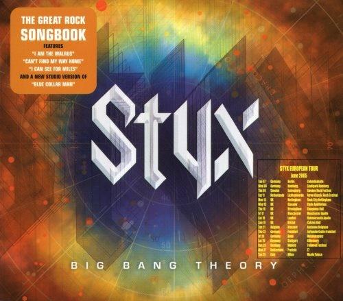 Styx - Вig Ваng Тhеоrу (2005)