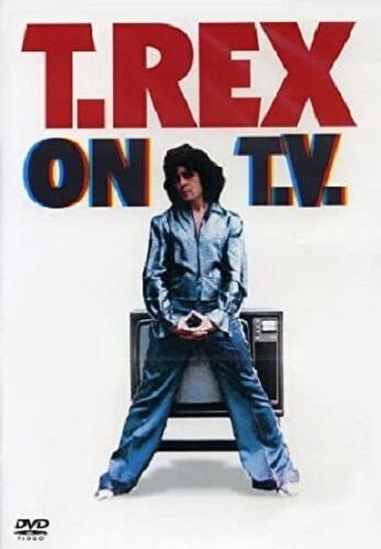 T. Rex - On T.V. (2006)