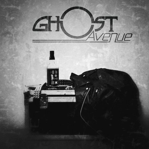 Ghost Avenue - Ghоst Аvеnuе (2013)
