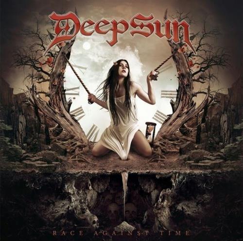 Deep Sun - Rасе Аgаinst Тimе (2016)
