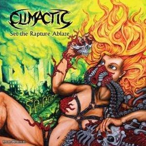 Climactic - Set the Rapture Ablaze (2020)