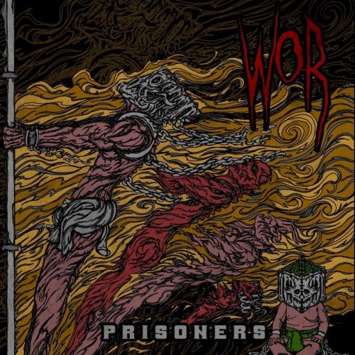 Wor - Prisoners (2020)