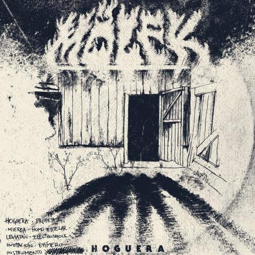 Mölek - Hoguera (2020)
