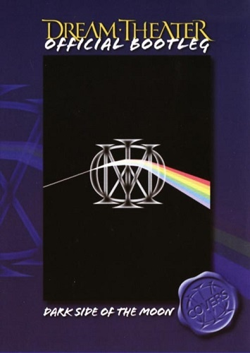 Dream Theater - Dark Side of the Moon (2005)
