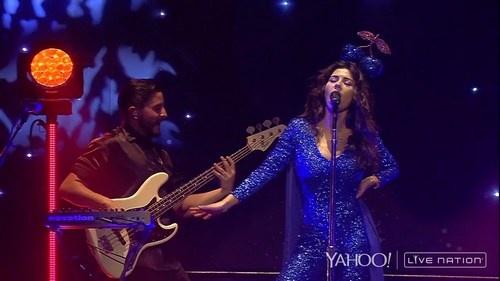 Marina and the Diamonds - House of Blues, Boston, MA 2015