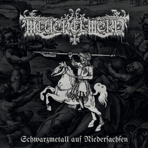 Meuchelmord - Schwarzmetall Aus Niedersachsen (2020)