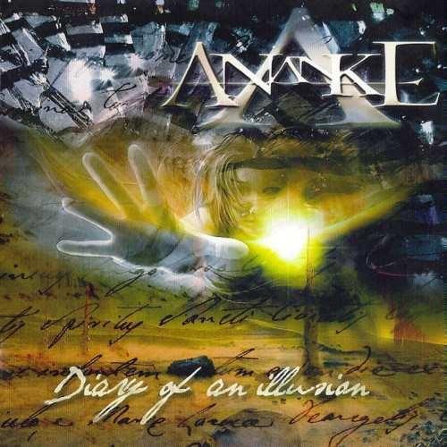 Ananke - Diаrу Оf Аn Illusiоn (2009)