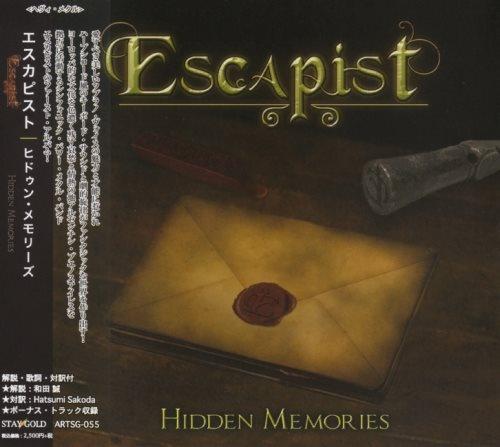Escapist - Нiddеn Меmоriеs [Jараnеsе Еditiоn] (2013) [2014]