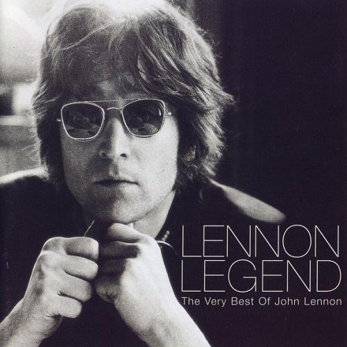 John Lennon - Lennon Legend: The Very Best Of John Lennon (1997)