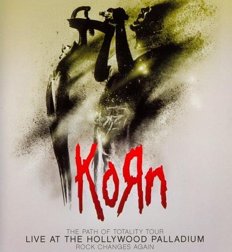 KoRn - Live At The Hollywood Palladium (2012)