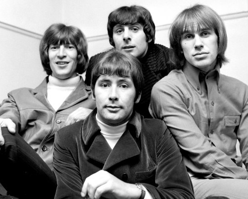 The Troggs - Discography (1966-2004)