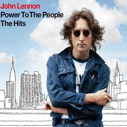 John Lennon - Power To The People: The Hits (2010)