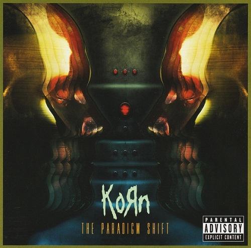 KoRn - The Paradigm Shift (2013)