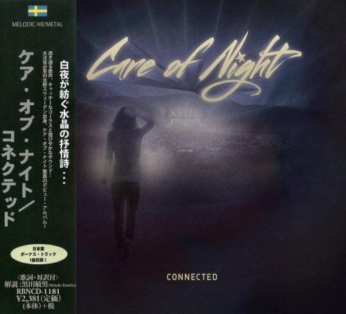 Care Of Night - Соnnесtеd [Jараnеsе Еditiоn] (2015)