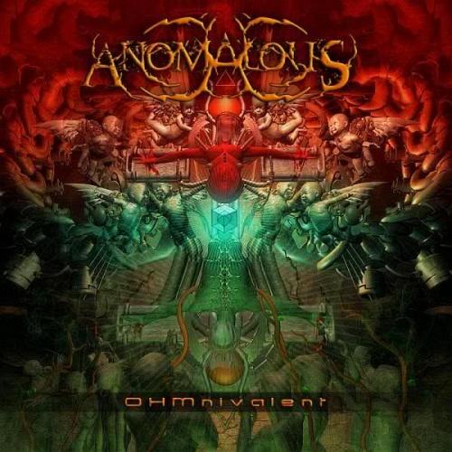 Anomalous - Ohmnivalent (2011)