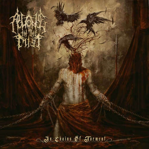Alone in The Mist - In Chains of Torment (2020)