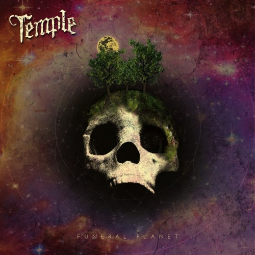 Temple - Funeral Planet (2020)