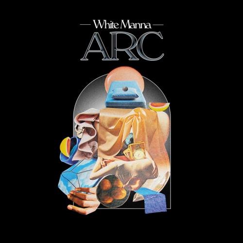 White Manna - ARC (2020)