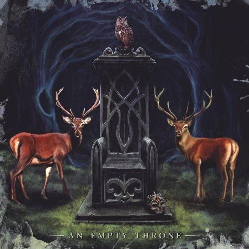 Horror On Black Heels - Аn Еmрtу Тhrоnе (2014)