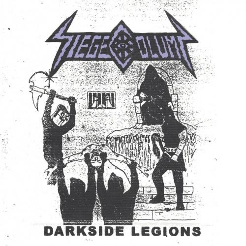 Siege Column - Darkside Legions (2020)