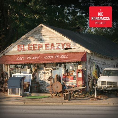 The Sleep Eazys - Еаsу То Вuу, Наrd То Sеll (2020)