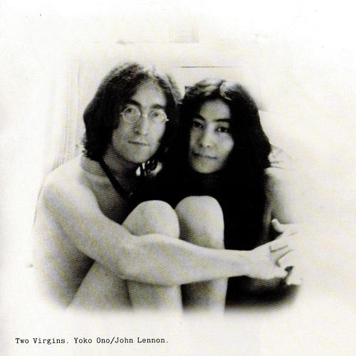 John Lennon & Yoko Ono - Unfinished Music No. 1: Two Virgins [Reissue 2016] (1968)