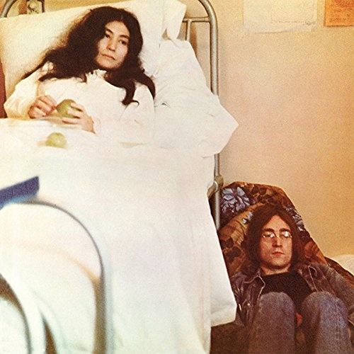 John Lennon & Yoko Ono - Unfinished Music No. 2.: Life With The Lions [Reissue 2016] (1969)