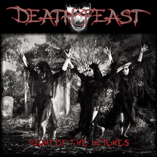 Death Feast - Night Of The Witches (2020)