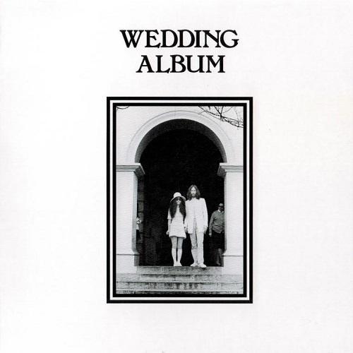 John Lennon & Yoko Ono - Wedding Album [Reissue 1997] (1969)